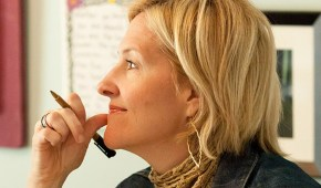 Brené Brown on Creativity, Courageous Vulnerability and Wholehearted Living