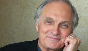 Alan Alda on the Art and Science of Relating and Communicating