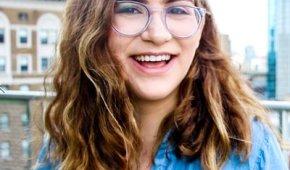 Meet Our New Executive Producer, Zoe Ziegler!