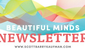 [Beautiful Minds] January 2018 Newsletter