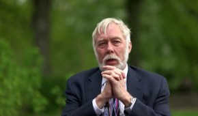 Overcoming the Power of Bad with Roy Baumeister