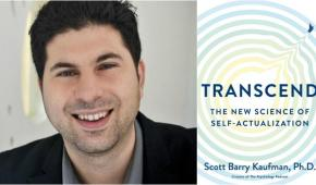 Scott Barry Kaufman on Transcendence