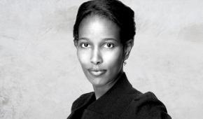 Ayaan Hirsi Ali || Protecting Women's Rights