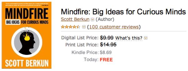 Mindfire-Free