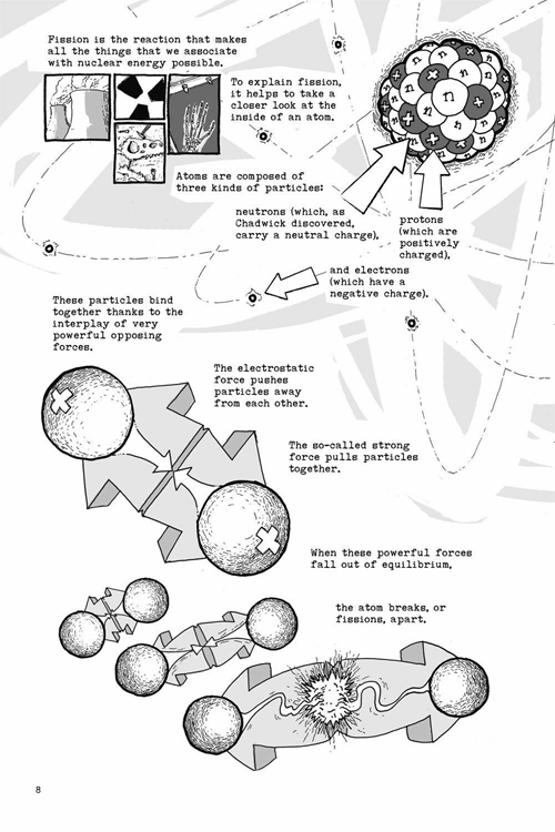 Trinity: a graphic history of the Atomic bomb (review)   Scott Berkun