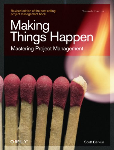 Book For Project Management