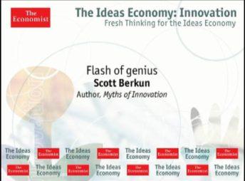 How to present well without slides | Scott Berkun
