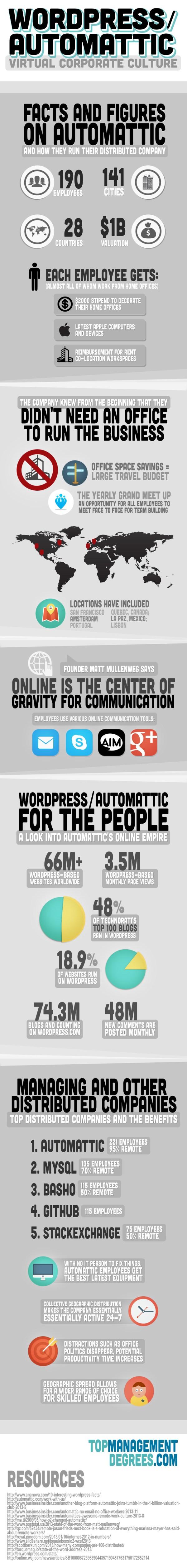 WordPressInfoGraphic