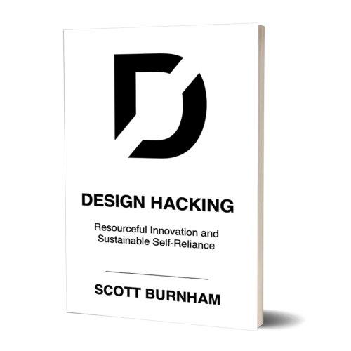 Design Hacking by Scott Burnham