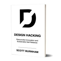 Design Hacking by Scott Burnham