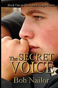 The Secret Voice by Bob Nailor