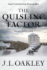 The Quisling Factor by J.L. Oakley
