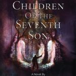 Cover reveal: The Children of the Seventh Son