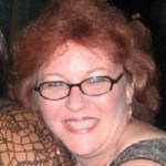 Get to know an author: Patricia Logan
