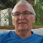 Get to know an author: Barry Finlay