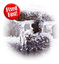 Frozen Pipe Repair - Thawing And Prevention | Scottco