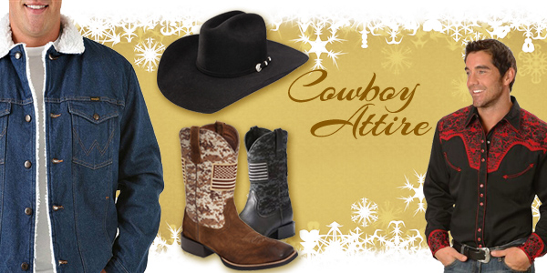 Cowgirl Christmas Gifts