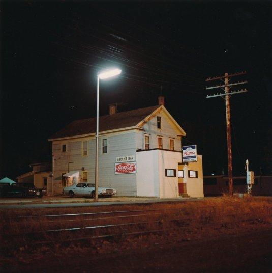 Abeln's Bar