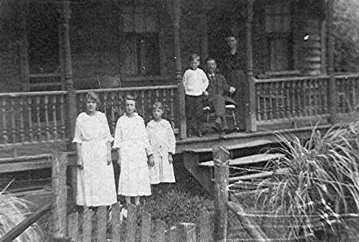 E. F. TAYLOR Family