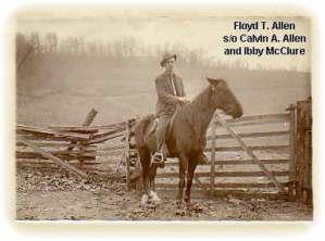 Floyd T. Allen