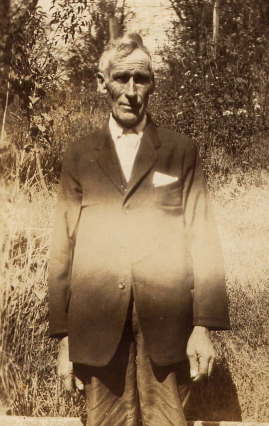 George W. BISHOP