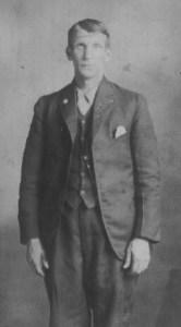 George W. TAYLOR