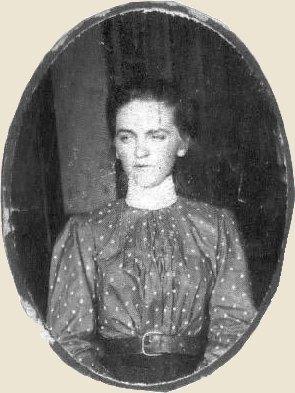 Mary Alice POWERS