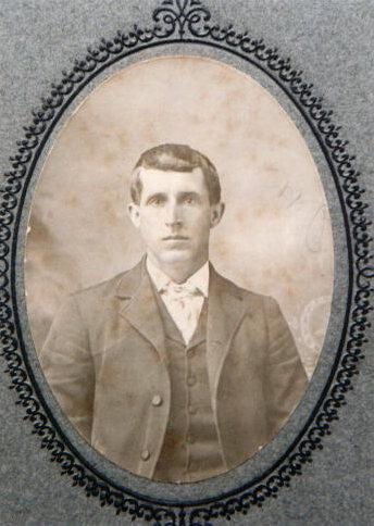 Robert Lee PIERSON & Laney JONES