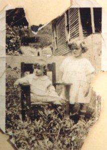 Virginia & Mildred PIERSON