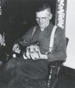 Wilburn HALE