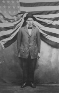 Henry Hale