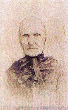 Malinda S. BOOHER SHOEMAKER
