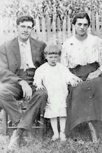 John Miller, John Maynard Miller & Family