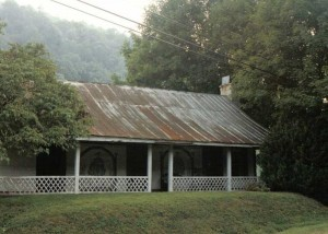 Taylor Home in Duffield, Virginia