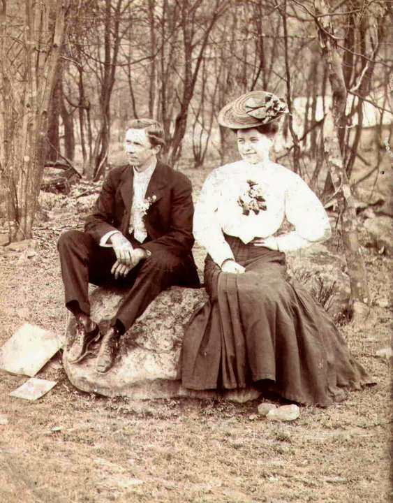 Worley  Herschel and Sarah Elizabeth (Pannell) Carter