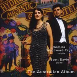 The Australian Album