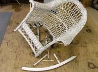 How To Repair Wicker Furniture | online information