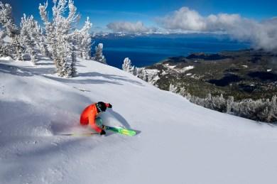 Heavenly, Lake Tahoe