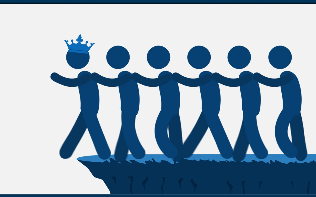 """Cialdini's Six Weapons of Influence – Part 5: """"Authority"""""""