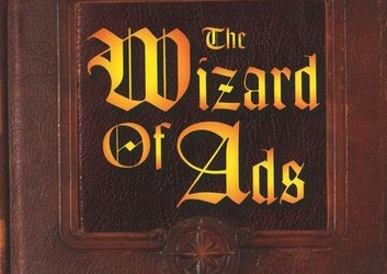 Wisdom From The Wizard of Ads, 20 Years On