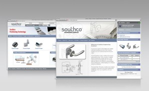 Southco Minisites