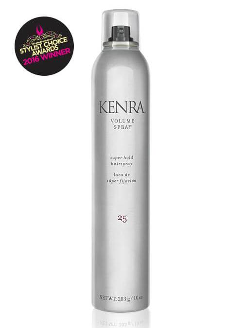 Kenra Hairspray 25 Volume Extra Firm