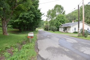 Harrisburg Hollow Road