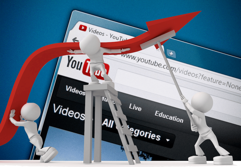 How to Get More YouTube Channel Subscribers Fast, FREE and Easy!