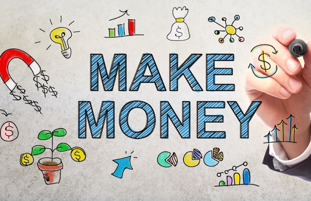 5 Ways to Make More Money as a Video Editor, Videographer or Filmmaker