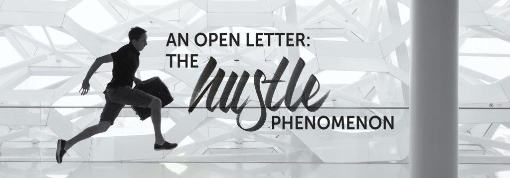 The Hustle Phenomenon Feature
