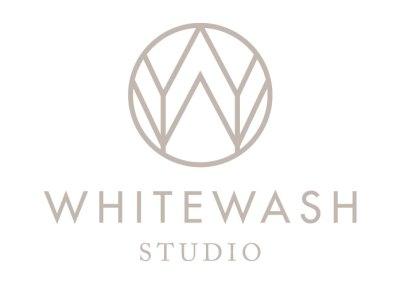 Whitewash Studio Logo