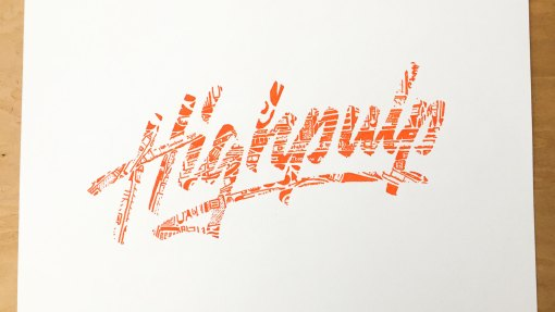 Highpulp Studio Custom Art Piece