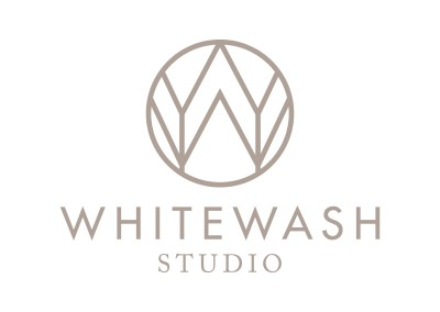 Whitewash Studio Identity