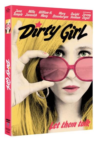 dirty girl 3d